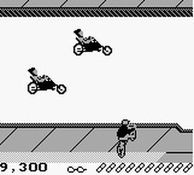Paperboy sur Nintendo Game Boy